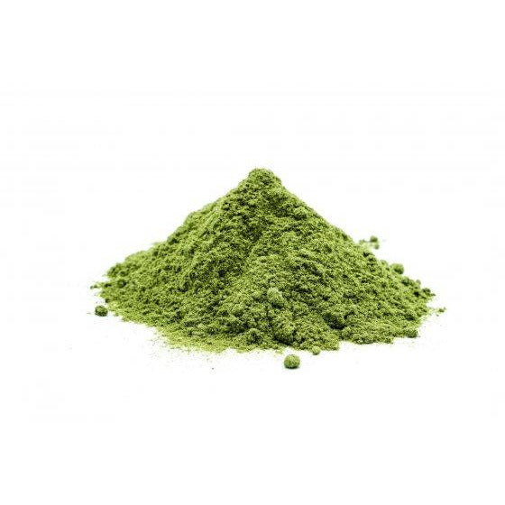 Barley Grass Powder Organic - Go Vita Batemans Bay