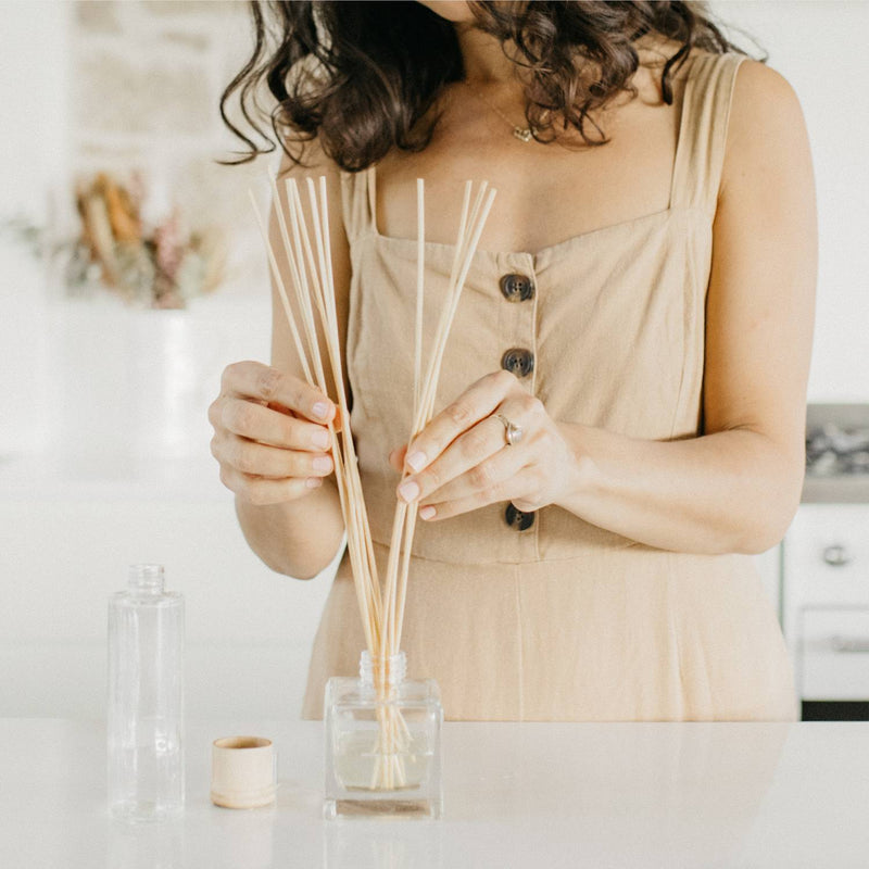 Byron Bay Candles Toxin Free Reed Diffusers