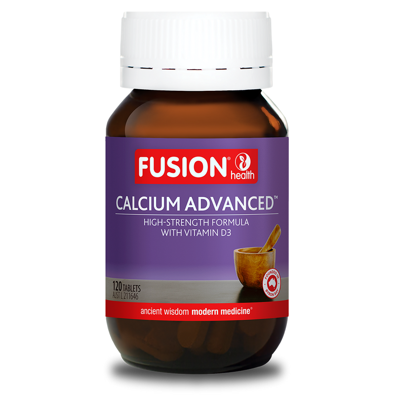 Fusion Calcium Advanced - Go Vita Batemans Bay