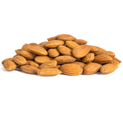 Almonds - Pesticide Free - Go Vita Batemans Bay