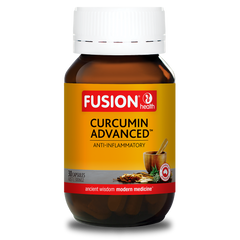Fusion Curcumin Advanced