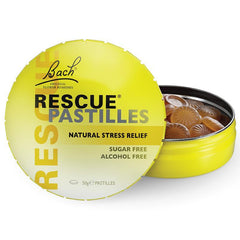 Bach Rescue Remedy Pastilles - Go Vita Batemans Bay