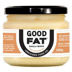 Undivided Food Co Good Fat - Chilli Mayo