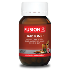 Fusion Hair Tonic - Go Vita Batemans Bay