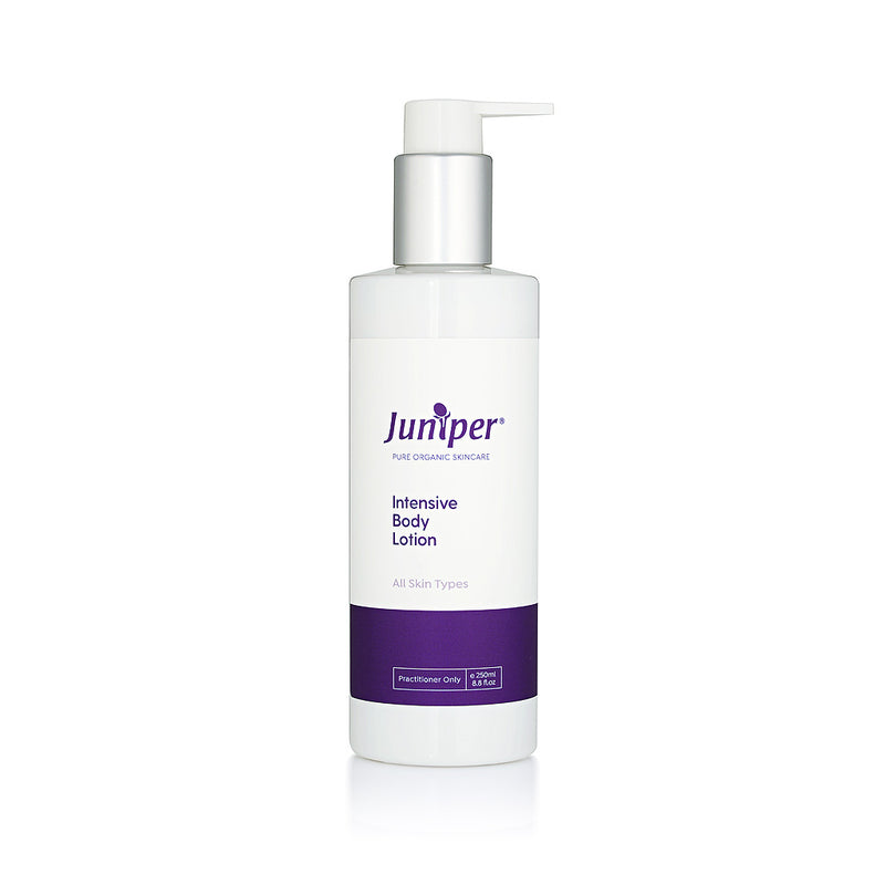 Juniper Intensive Body Lotion - Go Vita Batemans Bay