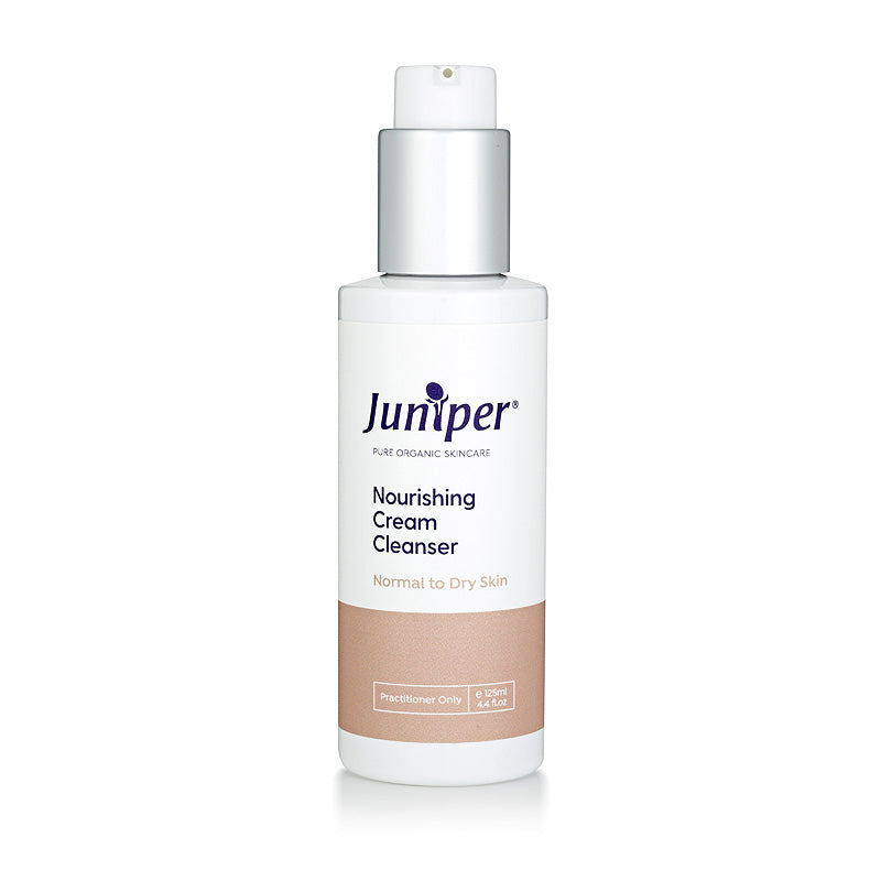 Juniper Nourishing Cream Cleanser - Go Vita Batemans Bay