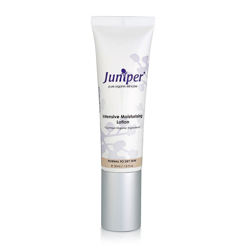 Juniper Intensive Moisturising Lotion - Go Vita Batemans Bay