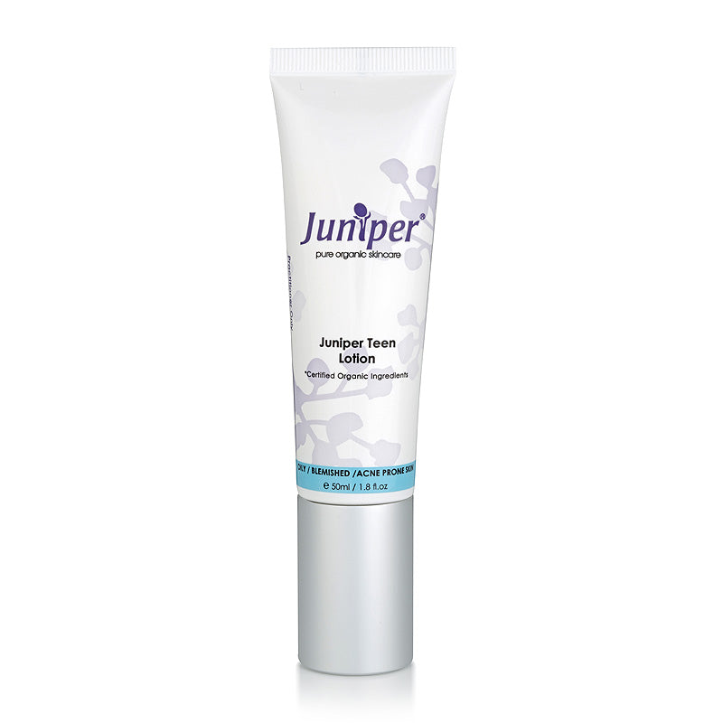 Juniper Teen Lotion - Go Vita Batemans Bay