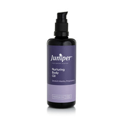 Juniper Nurturing Body Oil - Go Vita Batemans Bay