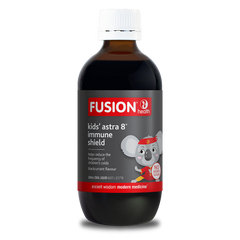 Fusion Kids Astra 8 Immune Shield - Go Vita Batemans Bay