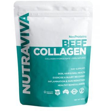 NesProteins Collagen Grass Fed - Go Vita Batemans Bay