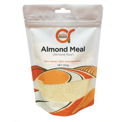 Natural Road Almond Meal (Almond Flour)