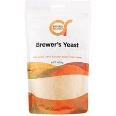 Natural Road Brewer's Yeast - Go Vita Batemans Bay