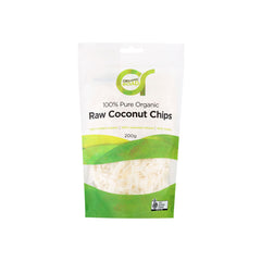 Organic Road Flaked Coconut - Go Vita Batemans Bay