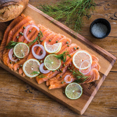 Pialligo Estate Smoked Salmon - Go Vita Batemans Bay