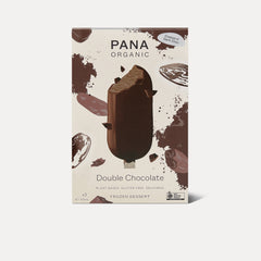 Pana Ice Cream Sticks - Double Chocolate