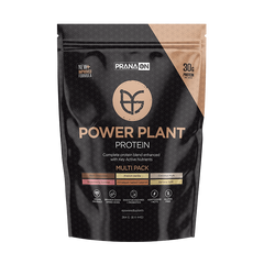 Prana On Power Plant Protein Multi Pack