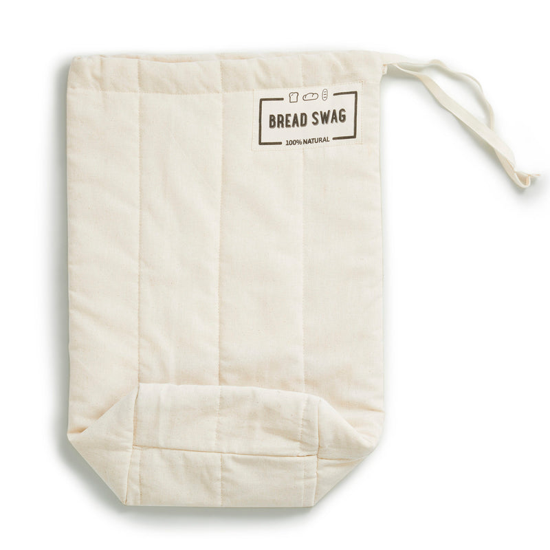 The Swag - Bread Storage Bag - Go Vita Batemans Bay