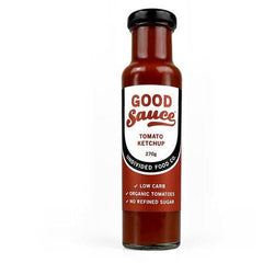Undivided Food Co Good Sauce - Tomato Ketchup
