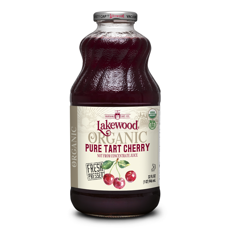 Lakewood Tart Cherry Juice - Go Vita Batemans Bay