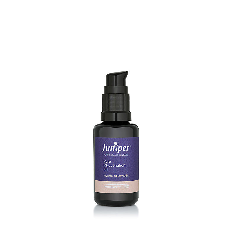 Juniper Pure Rejuvenation Oil - Go Vita Batemans Bay