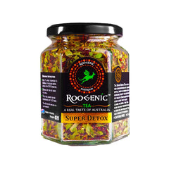 Roogenic Super Detox Loose Tea - Go Vita Batemans Bay