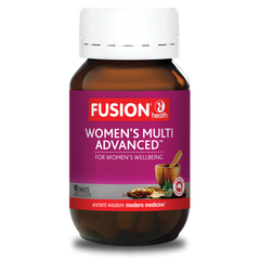 Fusion Womens Multi Advanced - Go Vita Batemans Bay