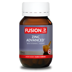 Fusion Zinc Advanced - Go Vita Batemans Bay
