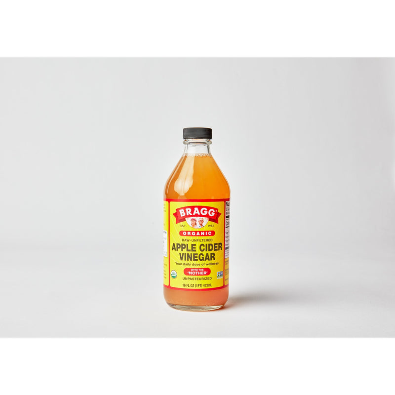 Braggs Organic Apple Cider Vinegar - Go Vita Batemans Bay
