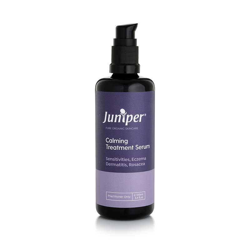 Juniper Calming Treatment Serum - Go Vita Batemans Bay