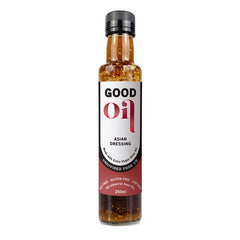 Good Oil Asian Dressing - Go Vita Batemans Bay