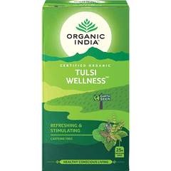 Organic India Tulsi Wellness - Go Vita Batemans Bay