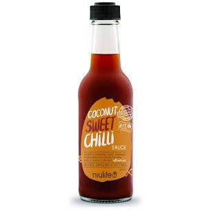 Niulife Coconut Sweet Chilli Sauce - Go Vita Batemans Bay