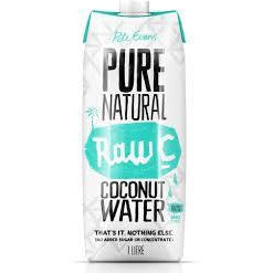 RawC 100% Natural Coconut Water - Go Vita Batemans Bay