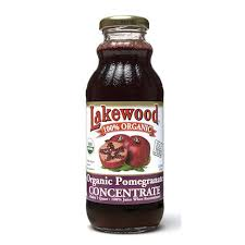 Lakewood Pomegranate Juice Concentrate - Go Vita Batemans Bay