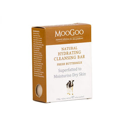 MooGoo Buttermilk Soap - Go Vita Batemans Bay