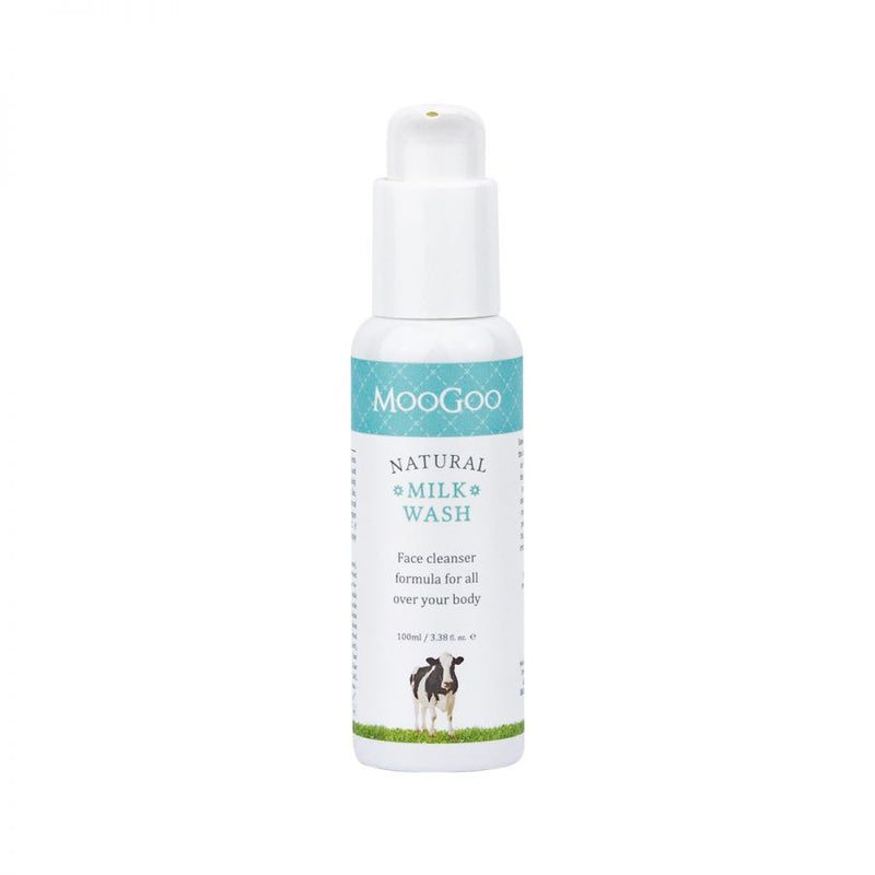 MooGoo Milk Wash - Go Vita Batemans Bay