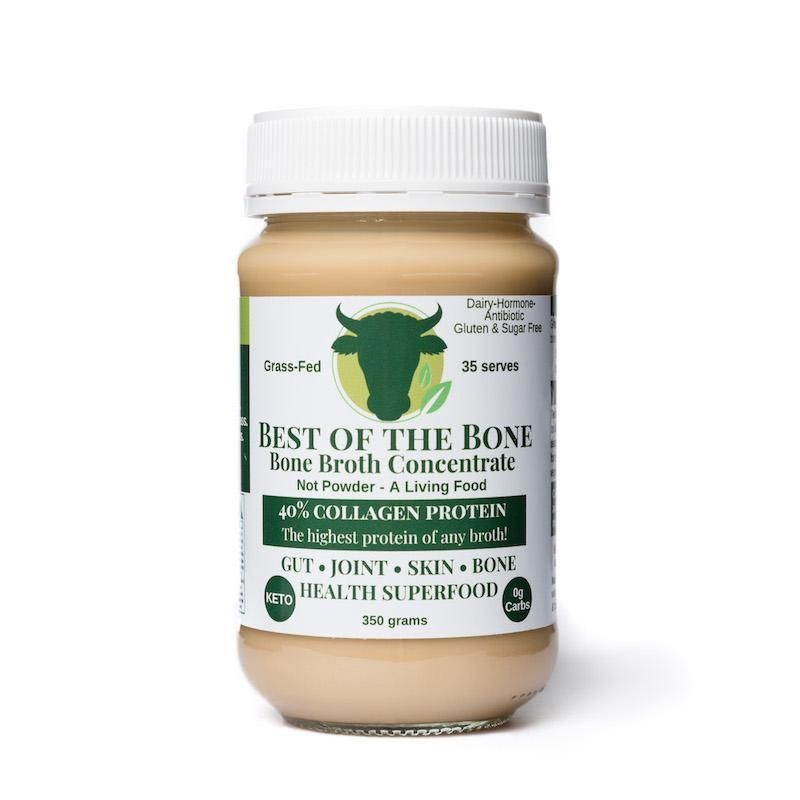 Best of the Bone Bone Broth Concentrate Natural