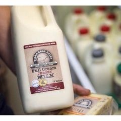 Tilba Real Dairy Full Cream Milk - Go Vita Batemans Bay