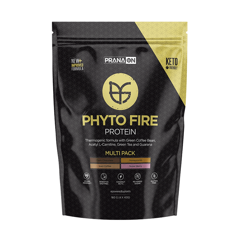 Prana On Phyto Fire Multi Pack