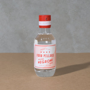 Four Pillars Spiced Negroni Gin 200ml