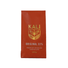 Load image into Gallery viewer, Kali Original 33% Drinking Chocolate