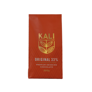 Kali Original 33% Drinking Chocolate