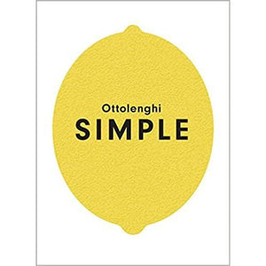 Ottolenghi SIMPLE | Co-Lab Pantry