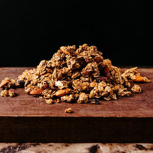 Granola by Zeally Bay Sourdough