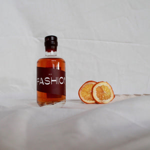 Batched with Co: Old Fashioned
