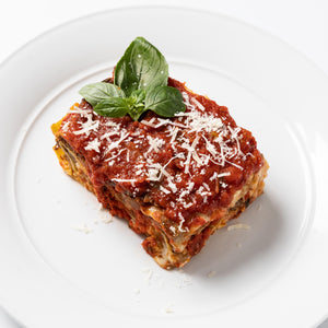 BEEF CHEEK LASAGNA