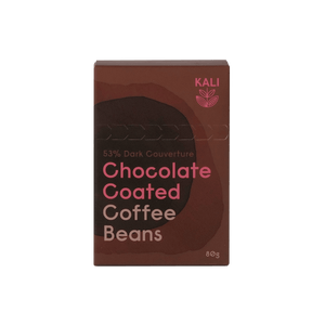 Kali Chocolate Coated Coffee Beans