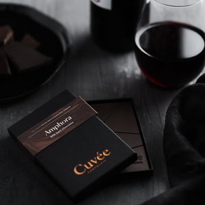 Amphora 65% Dark Chocolate | Cuvee