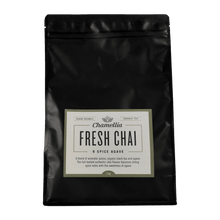 Load image into Gallery viewer, Chamellia 9 Spice Vegan Fresh Chai